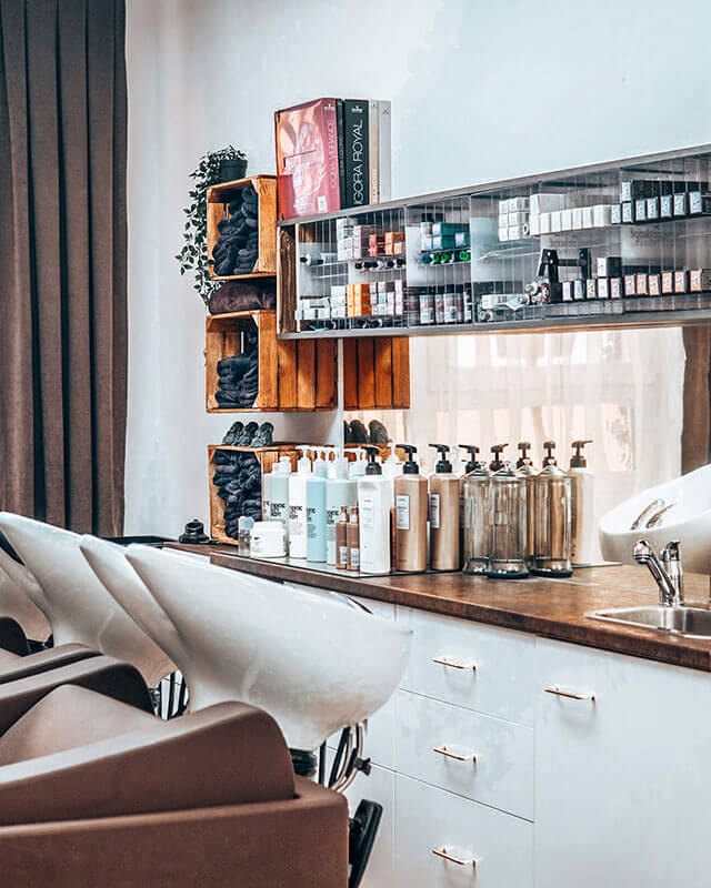 Friseur in München