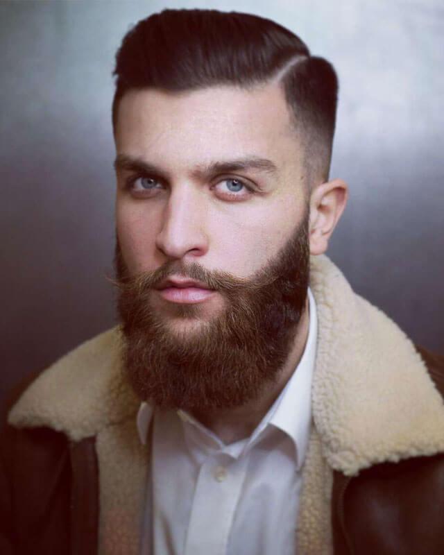 Männer Friseur in München